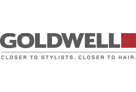 Logo Goldwell Kapsalon Knipzz Breezand